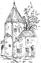 Kapfenturm
